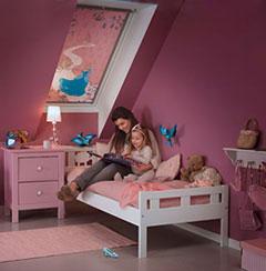 Детская комната в коттедже